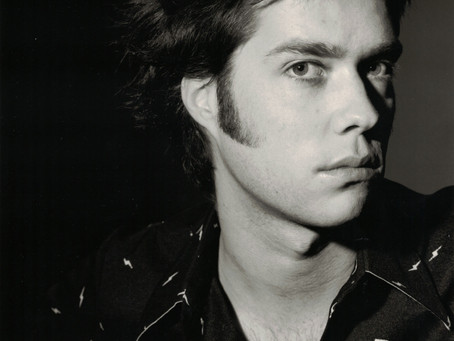 GOLDEN BOY CHRONICLES: THE RUFUS WAINWRIGHT INTERVIEW
