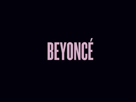 BEYONCE - BEYONCE: REVIEW