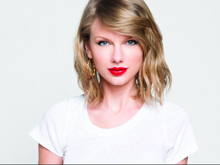 I AM WOMAN HEAR ME ROAR, IN NUMBERS TOO BIG TO IGNORE: TAYLOR SWIFT RULES WIND BACK WEDNESDAY