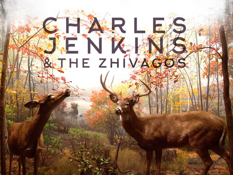 CHARLES JENKINS - THE LAST POLAROID: REVIEW