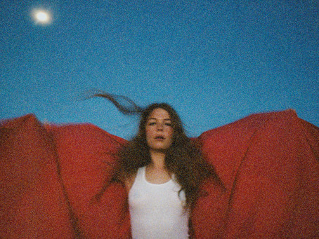 MAGGIE ROGERS – HEARD IT IN A PAST LIFE: REVIEW