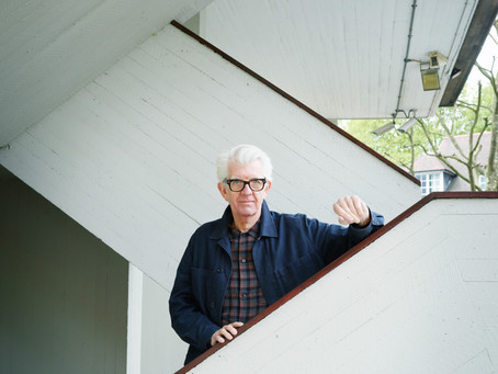 SLINGS AND ARROWS OF SAGACIOUS FORTUNE: THE NICK LOWE INTERVIEW