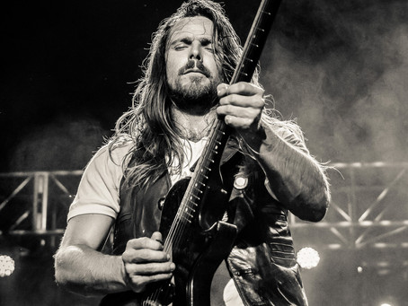 THE FULL NELSON: LUKAS NELSON HAS A HOLD ON PAST AND PRESENT: INTERVIEW