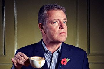 LONDON TO A BRICK: THE PLEASURES OF BEING SUGGS