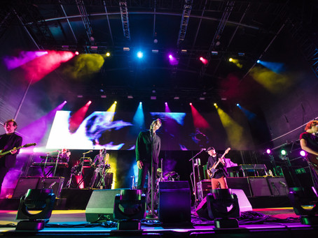 THE NATIONAL LIVE AT THE SYDNEY OPERA HOUSE: REVIEW