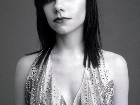 NO PERSONA, ALL GRATA: A BELATED 50TH BIRTHDAY WIND BACK WEDNESDAY WITH PJ HARVEY