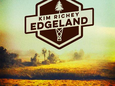 KIM RICHEY – EDGELAND: REVIEW