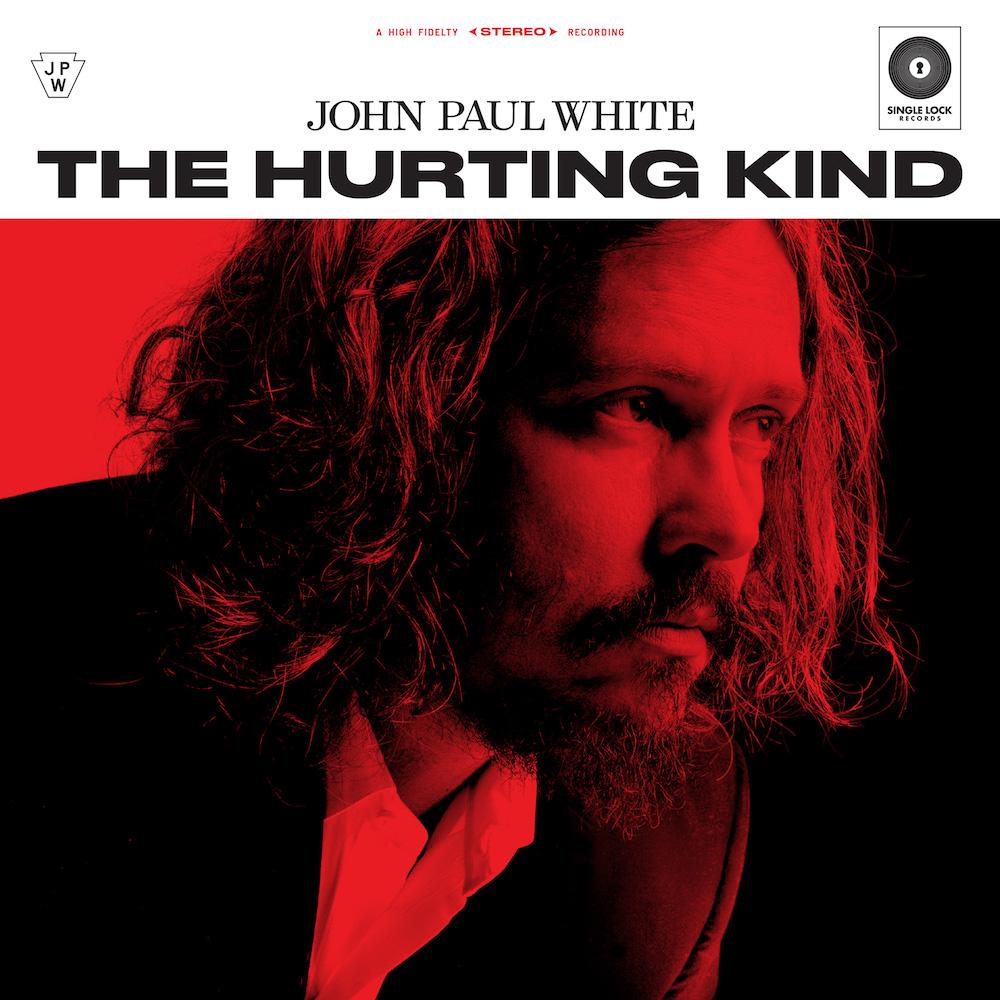 John Paul White The Hurting Kind