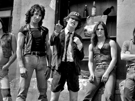 WIND BACK WEDNESDAY: MALCOLM YOUNG, AC/DC & A DIFFERENT AUSTRALIA