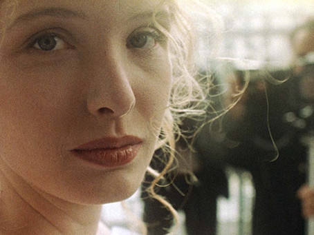 DEATH AND THE MAIDEN: WIND BACK WEDNESDAY FINDS JULIE DELPY NOT JUST ALIVE, BUT KICKING. HARD.