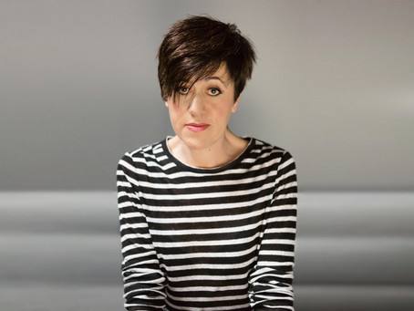 STRAYING OFF RECORD WITH TRACEY THORN: INTERVIEW