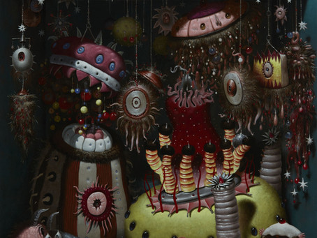 ORBITAL – MONSTERS EXIST: REVIEW