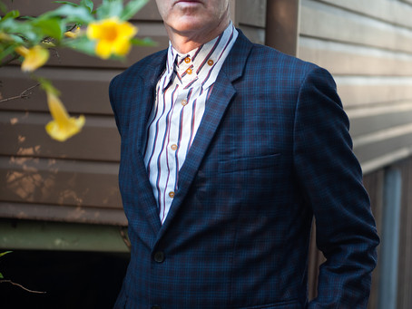 HIS WAY AND THE HIGHWAY: THE ROBERT FORSTER INTERVIEW