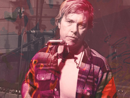 BILL CALLAHAN: IT'S THE QUIET ONES WHO CAN HIT YOU THE HARDEST