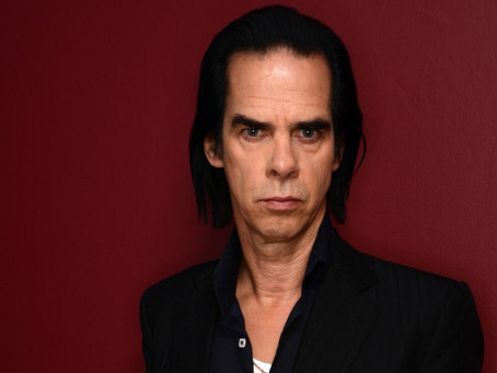 NICK CAVE LIVE: REVIEW