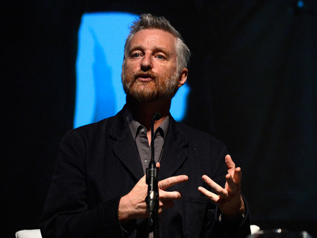 MUST I PAINT YOU A PICTURE: THE BILLY BRAGG INTERVIEW part 2