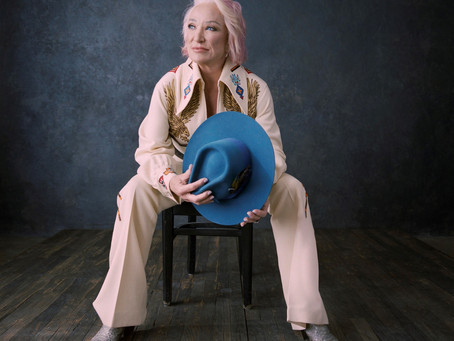 A CREDIT TO HER FLAWS: THE TANYA TUCKER INTERVIEW