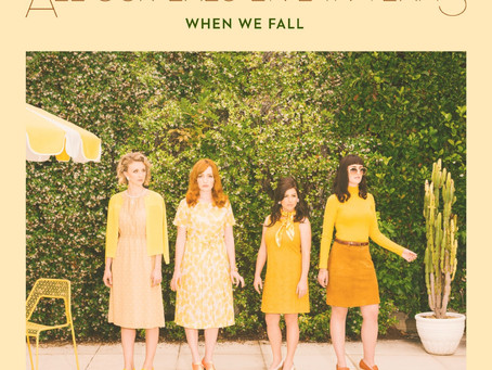 ALL OUR EXES LIVE IN TEXAS - WHEN WE FALL: REVIEW