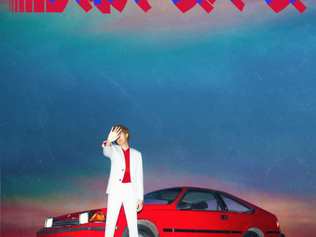 BECK – HYPERSPACE: REVIEW