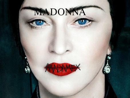 MADONNA – MADAME X: REVIEW