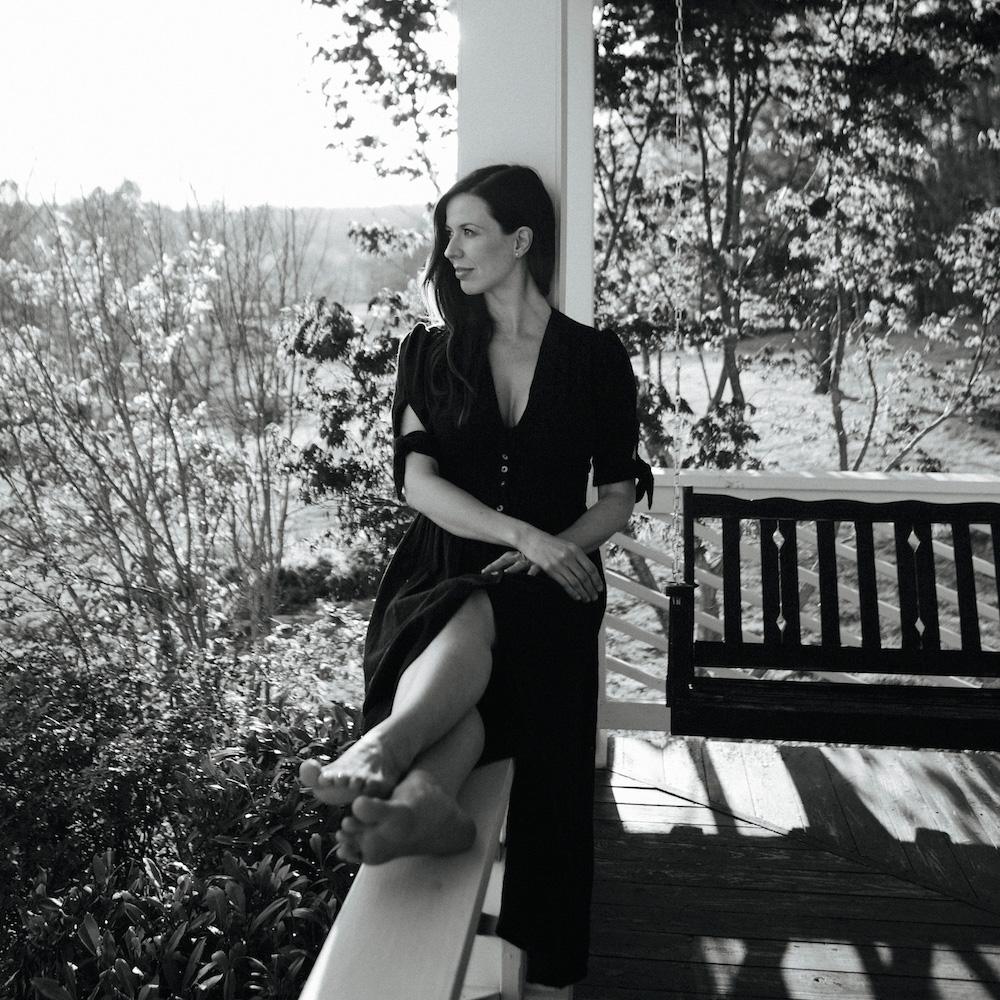 Joy Williams Front Porch