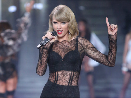 WIND BACK WEDNESDAY: IN THE COURT OF TAYLOR SWIFT