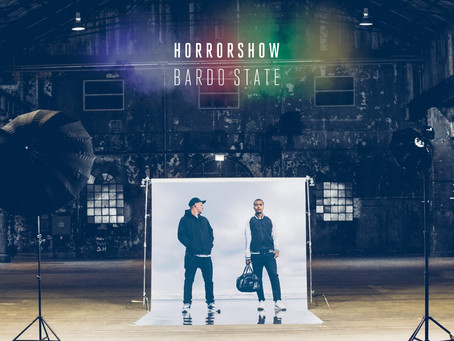 HORRORSHOW - BARDO STATE: REVIEW