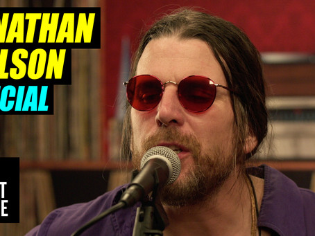 JONATHAN WILSON ON THE RIGHT NOTE