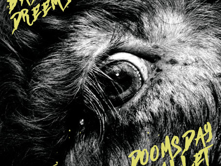 BAD//DREEMS – DOOMSDAY BALLET: REVIEW
