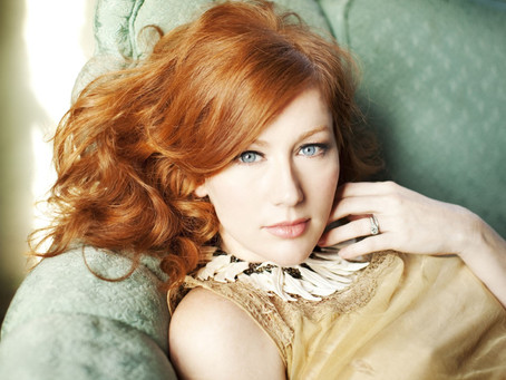 WIND BACK WEDNESDAY: DOUBLE DIPPING WITH ALLISON MOORER
