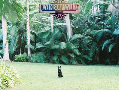 MATT CORBY – RAINBOW VALLEY: REVIEW