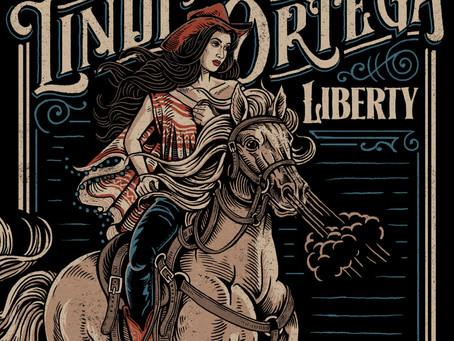 LINDI ORTEGA – LIBERTY: REVIEW