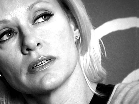 WIND BACK WEDNESDAY: STAND BACK, IT'S SHELBY LYNNE