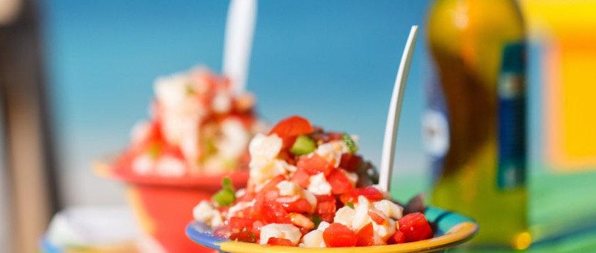 Grandaddy's Conch Salad