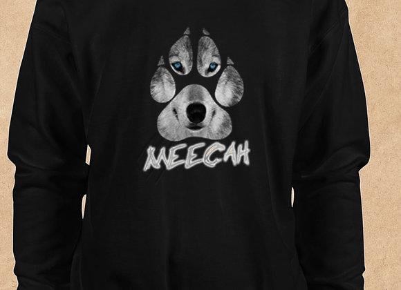 Meecah Crew Neck Pullover
