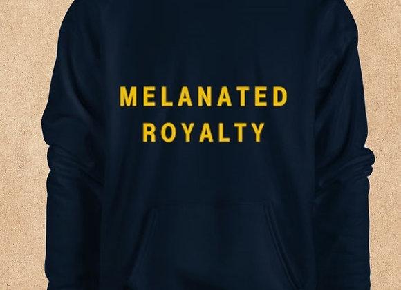 Royalty Blue Sweat Shirt