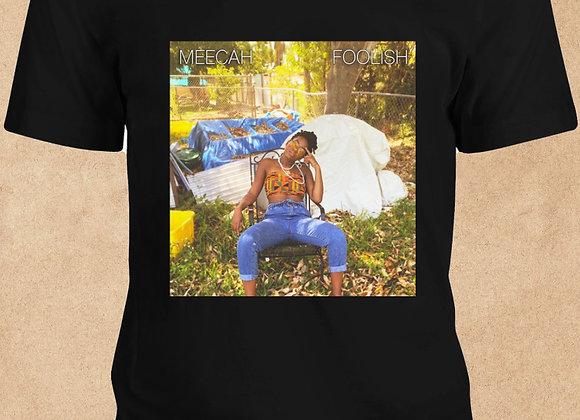 """Foolish"" Album Cover T-Shirt"