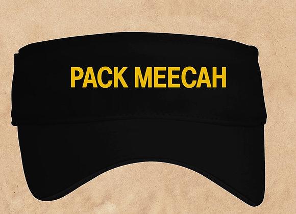 Pack Meecah Visor