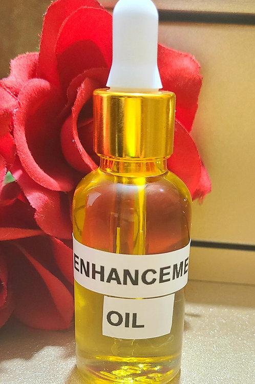 Enhancement Oil 1 oz