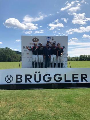 El Bruggler Polo Classic 2019 tuvo un rey