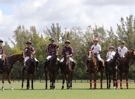 EEUU: Se anunció la Virginia United Polo League