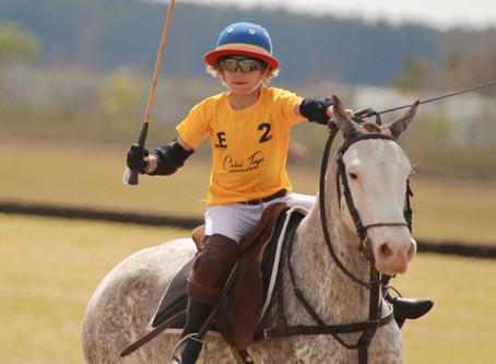 La Enriqueta: Un éxito el primer Torneo de Menores Copa Gaston Bellinzoni