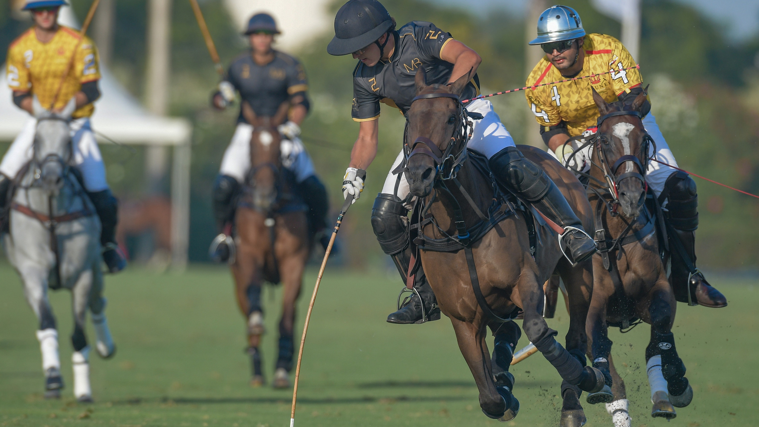 2019-08-03 Brunei vs MB Polo