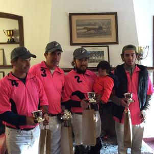 La Irenita II ganó la Copa Intagro 9 de Julio en Magadala Polo Club