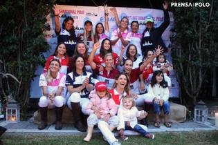 Todo listo para el 2nd Ladies International Polo Punta del Este