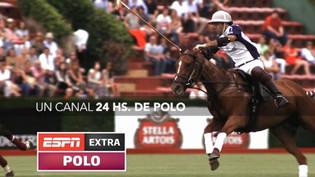 ESPN Polo Extra, señal 24hs de polo para Palermo