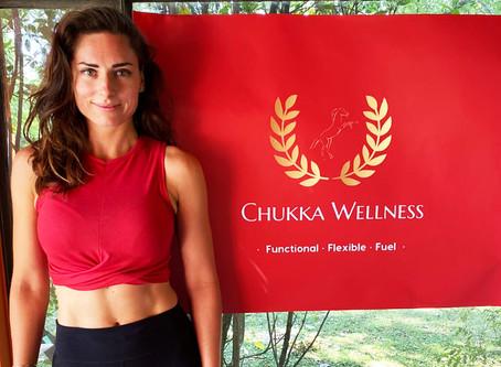 Polo & Fitness by Chukka Wellness