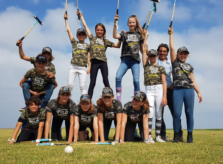 Argentina Polo Academy presenta el INTERNATIONAL SUMMER CAMP en Andalucía