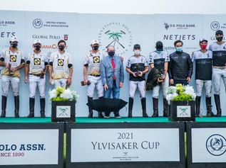 Beverly Polo es el nuevo campeón de la Ylvisaker Cup en IPC