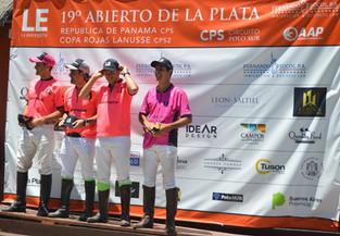 La Enriqueta Car Details gana la segunda etapa del CPS2 (Liga 1)
